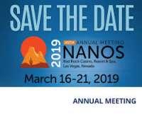 North American Neuro-Opthamology Society (NANOS) 45th Annual Meeting