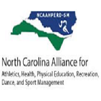 North Carolina Alliance for Athletics, Health, Physical Education, Recreation, Dance and Sport Management (NCAAHPERD-SM) Convention 2020