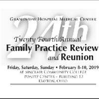 24th Family Practice Review and Reunion (FPRR)