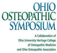 Ohio Osteopathic Symposium 2019