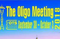 The 14th Annual Meeting of the Oligonucleotide Therapeutics Society