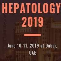International Conference on Hepatology and Liver Diseases 2019