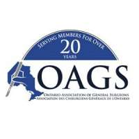 25th Ontario Association of General Surgeons (OAGS) Annual Meeting
