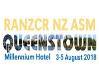 RANZCR NZ ASM 2018