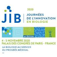 JIB 2020 - Days of innovation in biology
