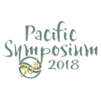 30th Pacific Symposium by Pacific College of Oriental Medicine