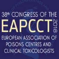 EAPCCT 2018 - 38th Congress Of The European Association of Poisons Centres And Clinical Toxicologists