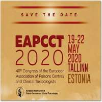 40th International Congress of the European Association of Poisons Centres