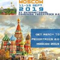 Pediatrics 2.0: Moscow