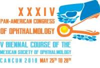 XXXIV Pan-American Congress of Ophthalmology