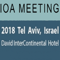The 38th Annual Meeting of the Israel Orthopaedic Association (IOA)