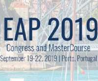 European Academy of Paediatrics (EAP) 2019 Congress and MasterCourse