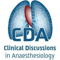 Clinical Discussions in Anesthesiology and Perioperative Medicine International Conference