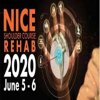 Nice Shoulder Course Rehab 2020
