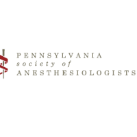 Pennsylvania Society of Anesthesiologists (PSA) 2020 First Annual Scientifi