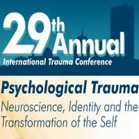 4-Day: 29th Annual International Trauma Conference: Psychological Trauma: N