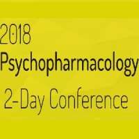 2018 Psychopharmacology 2-Day Conference - Pennsylvania