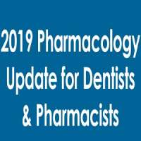2019 Pharmacology Update for Dentists and Pharmacists: Opioids, Marijuana,