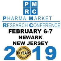 Pharma Market Research Conference (PMRC) USA 2019