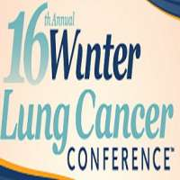 16th Annual Winter Lung Cancer Conference