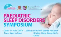 Paediatric Sleep Disorders Symposium 2019