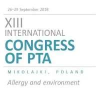 XIII International Congress of Polish Society of Allergology (PSA)