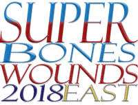 Superbones Superwounds East Conference (Apr, 2018)