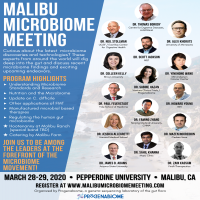Malibu Microbiome Meeting