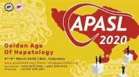 APASL 2020 Bali - 29th Annual Conference Asian Pacific Association for the Study of the Liver