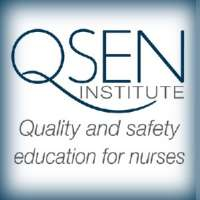 2019 Quality and Safety Education for Nurses (QSEN) National Forum