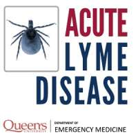 Acute Lyme Disease: Diagnosis, Treatment, and New Research Initiatives