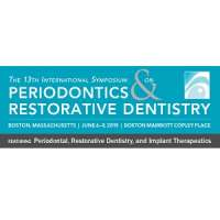 The 13th International Symposium on Periodontics and Restorative Dentistry
