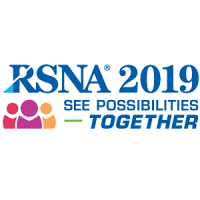 Radiological Society of North America (RSNA) 2019 Annual Meeting