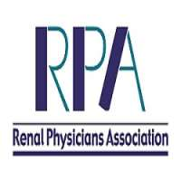 Renal Physicians Association (RPA) 2019 Annual Meeting