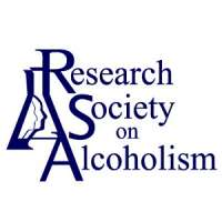 Research Society on Alcoholism (RSA) Annual Scientific Meeting 2023 - Belle