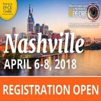 New Technologies & Treatments in Eye Care Nashville 2018