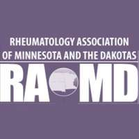 Rheumatology Association of Minnesota and the Dakotas (RAMD) 4th Annual Mee