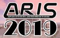 ARIS 2019 - International Conference on Advanced Robotics and intelligent S