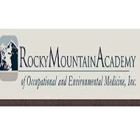 2019 Rocky Mountain Academy of Occupational and Environmental Medicine (RMA
