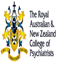 Royal Australian and New Zealand College of Psychiatrists (RANZCP) 2019 Con