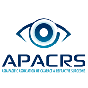31st Asia Pacific Association of Cataract and Refractive Surgeons (APACRS)