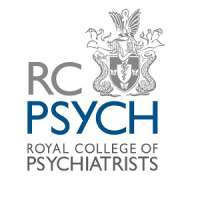 Royal College of Psychiatrists (RCPSYCH) International Congress 2020