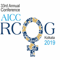 33rd Annual Conference of AICC RCOG 2019