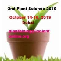 2nd Global Conference on Plant Science & Microbial Ecology