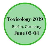 2nd World summit on Toxicology & Applied Pharmacology