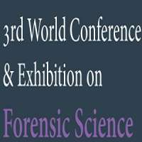 3rd World Conference and Exhibition on Forensic Science