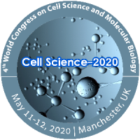 4th World Congress on Cell Science and Molecular Biology