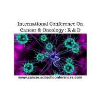International Conference On Cancer & Oncology : R & D