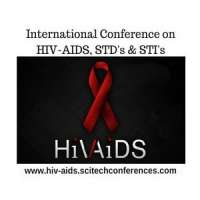 International Conference On HIV-AIDS, STD's & STI's by SciTech Conferences