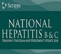 Hepatitis B&C Training Program and Treatment Update 2018 - San Diego